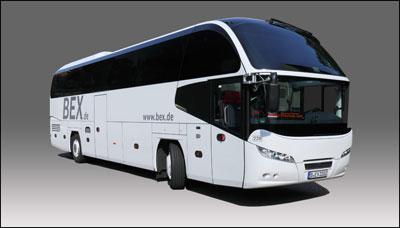 Neoplan N 1216 HD