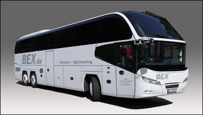 Neoplan N 1217 HD