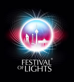 Logo Festival of Lights